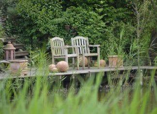 Gartenmöbel aus Holf Beratung und Informationen